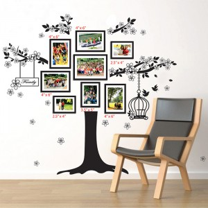 Motiv Drevo spominov