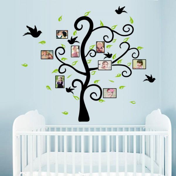 Motiv Drevo spominov V