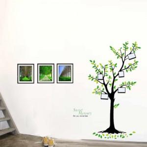Motiv Družinsko drevo