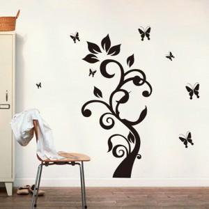 Motiv Mini drevo