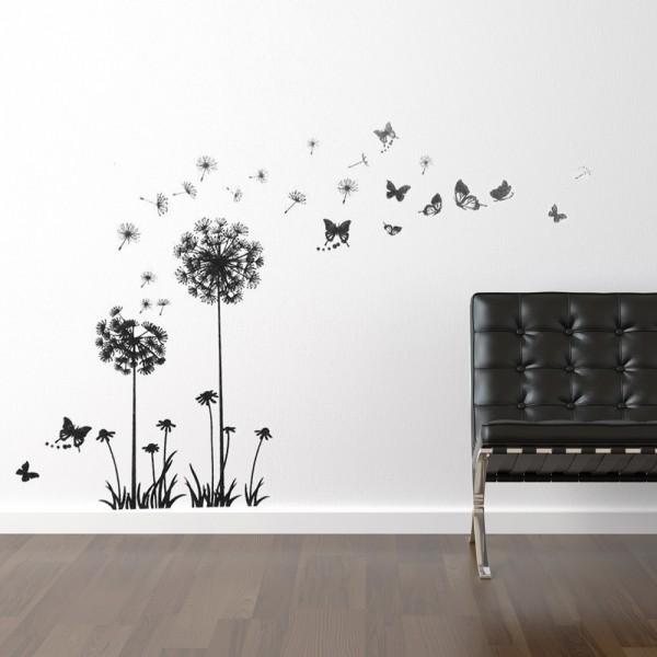 Motiv Regrat z metulji