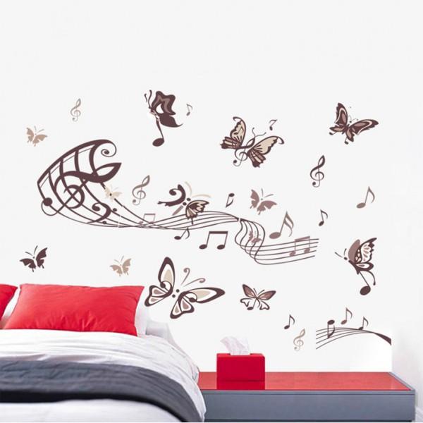 Motiv Zvok metulja II