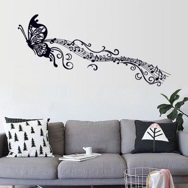 Motiv Zvok metulja III
