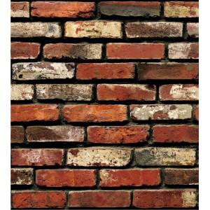 Samolepilna tapeta Opečnati zid (45cm x 10m)