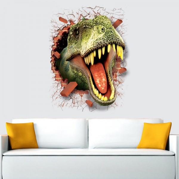 Motiv Dinozaver