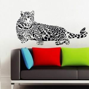 Motiv Leopard