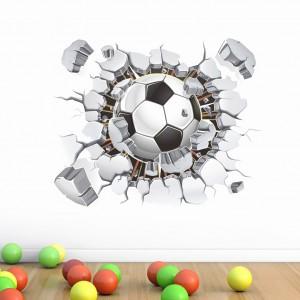 Motiv Nogometna žoga