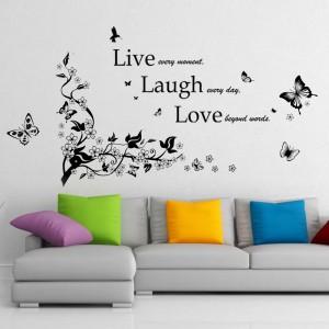 Motiv Življenje, smeh in ljubezen II